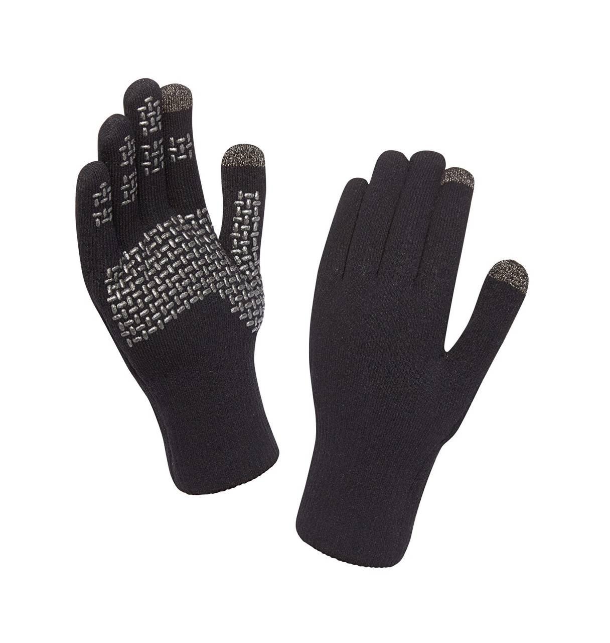 SealSkinz Waterproof Ultra Grip Gloves