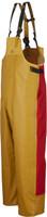 Guy Cotten Drembib Bib & Braces - yellow/red