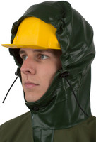Guy Cotten Breathable Dremfarm Jacket -Hood