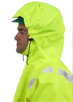 Guy Cotten Isoflash Jacket - Magic Hood