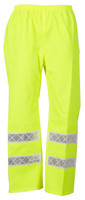 Guy Cotten Poulflash Trousers - Hi Vis Yellow