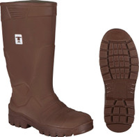 Guy Cotten Ultralite Boots - Brown