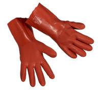 Guy Cotten Actifresh BN30 Gloves - Red/Orange