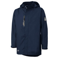 Helly Hansen Manchester Shell Coat - Navy