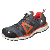 Helly Hansen Smestad Active Shoes - Charcoal/Orange - Front