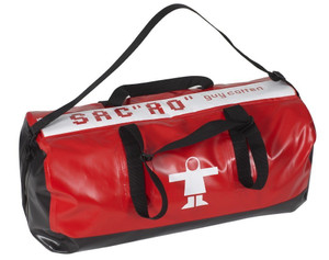 Guy Cotten Gear Bag Sac A0 - 80L - Red