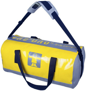 Guy Cotten Gear Bag Sac Uno - 50L - Yellow/ Grey