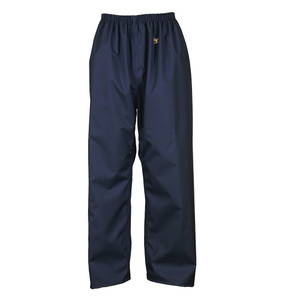 Guy Cotten Pouldo Breathable Trousers - Navy