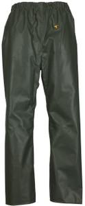Guy Cotten Pouldo Nylpeche Trousers- Green