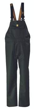 Guy Cotten Nylpeche Bib & Brace- Green
