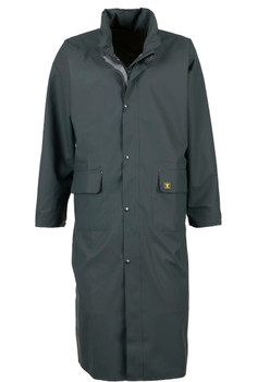 Guy Cotten Prairie Long Coat