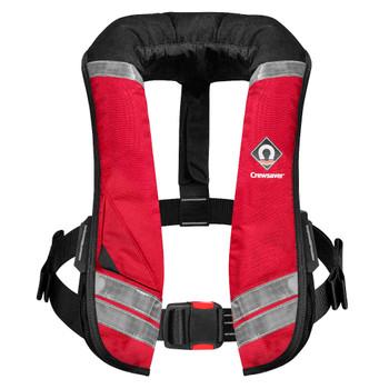Crewsaver Crewfit 275N XD life jacket - hammer red
