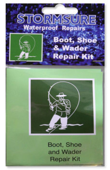 Stormsure Boot Shoe & Wader Repair Kit