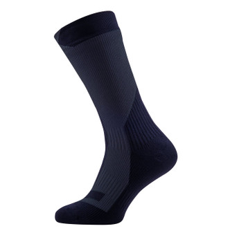 Sealskinz Trekking Thick Mid-Length Socks