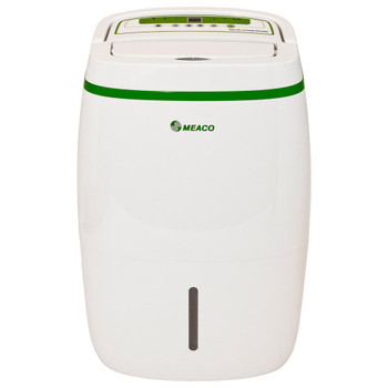 Meaco 20L Low Energy Dehumidifier/Air Purifier - front