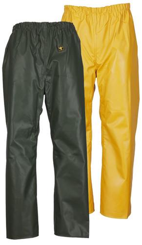 Guy Cotten Elastic Waist Trousers - Nylpeche