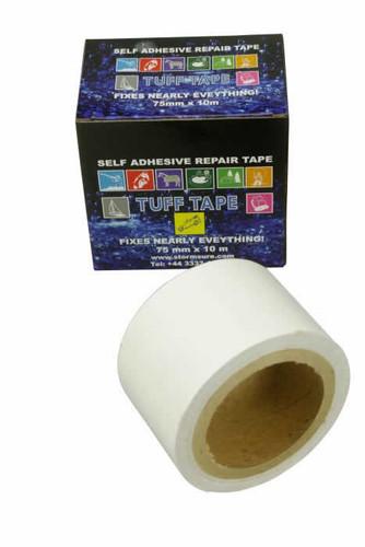 Waterproof material repair tape