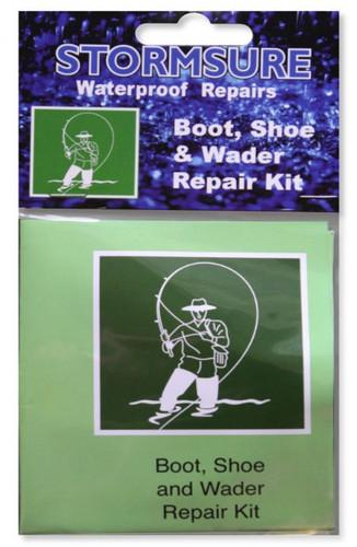 Stormsure Boot Shoe & Wader Repair Kit