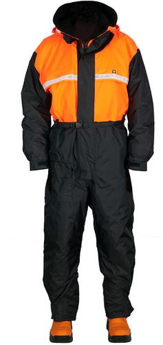 Guy Cotten Narvik One Piece Suit - front
