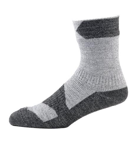 Sealskinz Walking Thin Ankle Socks