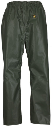 Guy Cotten Pouldo Nylpeche Trousers- Green