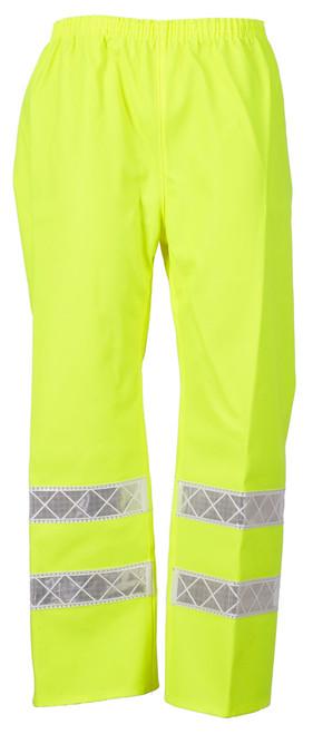 Guy Cotten Poulflash Trousers - Hi Vis Yellow