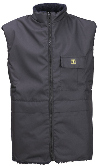 Guy Cotten Bosquet gilet sleeveless jacket