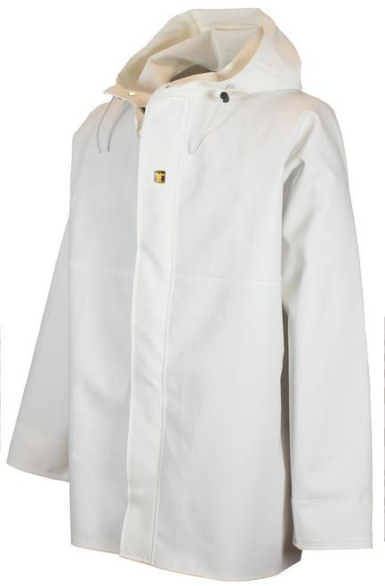 Guy Cotten Gamvik Jacket - White