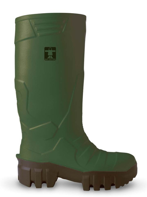 Guy Cotten GC Thermo Boots - green