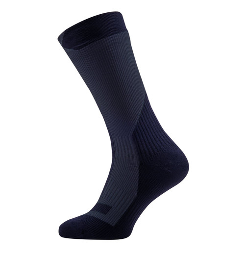 Sealskinz Trekking Thick Mid-Length Socks