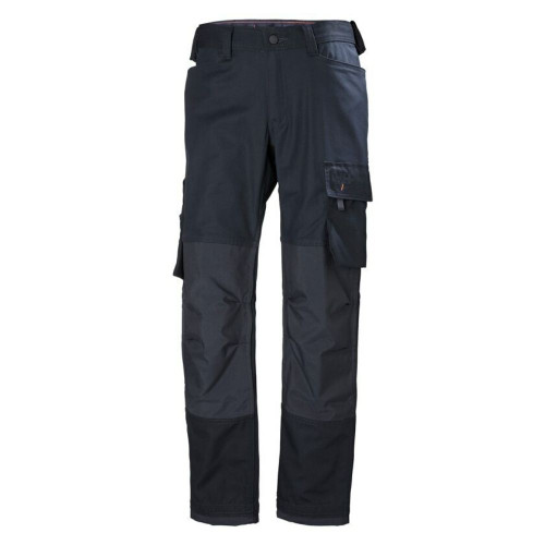 HH Workwear Oxford Work Pants - Navy