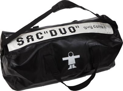 Guy Cotten Duo 80L Bag in black