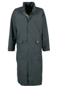 Guy Cotten Prairie Long Coat