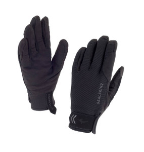 Sealskinz Waterproof and Breathable Dragon Eye Gloves