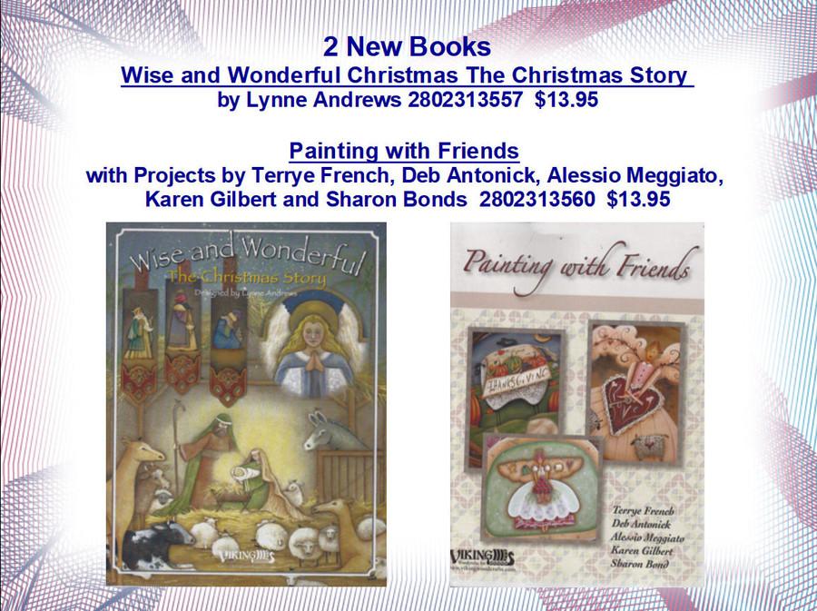 Books -  2 New Books (2802313557, 2802313557) List Price $13.95