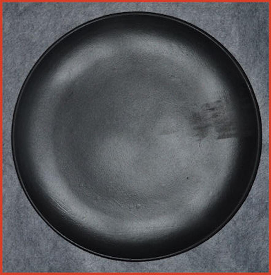 "Plate - Hi Density Resin Round 15.5"" Plate (HDR12345)"