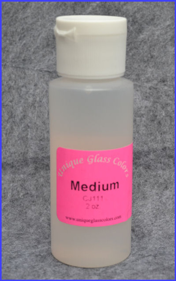 MC -  Margot Clark's Median  2 oz and 8 oz. (313004-2, 313004-8) List Price $3.75
