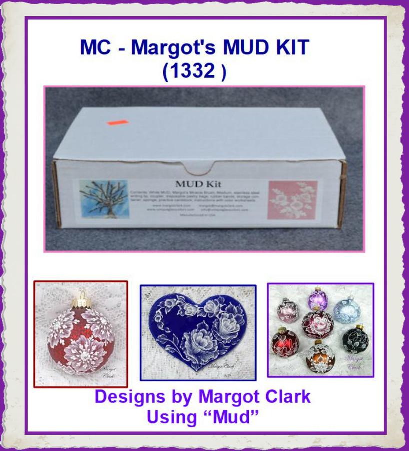 MC - Margot's MUD KIT (1332  )List Price $37.95. Plus Selected Individual Kit Items