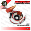 K5 - Powerspark Electronic Ignition Kit for Triumph Stag 3.0 V8