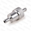 Lightweight Alloy Performance Fuel Filter 8mm by Powermax