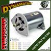 Stealth Dynamator - Dynamo to Alternator Conversion replaces Lucas C40 Long Dynamo - Pos Earth