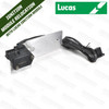 Powerspark Ignition V8 Module Relocation Kit including Lucas Module & Harness