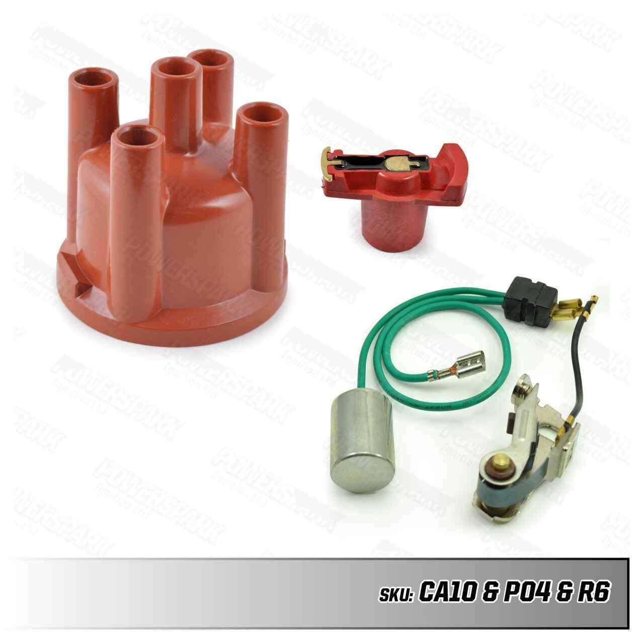 Bosch Bosch JFU4 Distributor Service Kit
