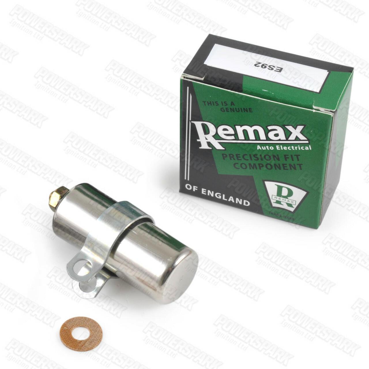 Remax Remax Lucas DM DK DX Distributor Condensor ES92