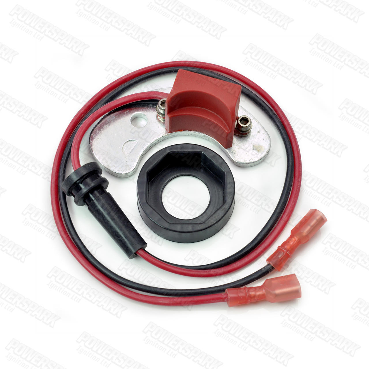 Powerspark Powerspark Electronic Ignition Kit for Lucas 35D Distributor K3x and R5