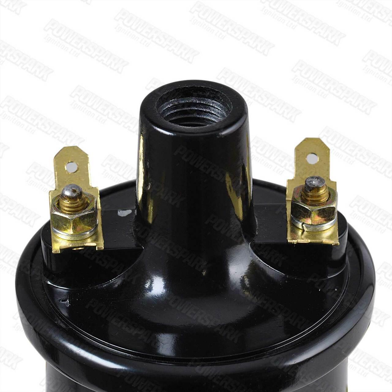 Powerspark Powerspark 12v Ignition Coil - Acorn screw HT connector