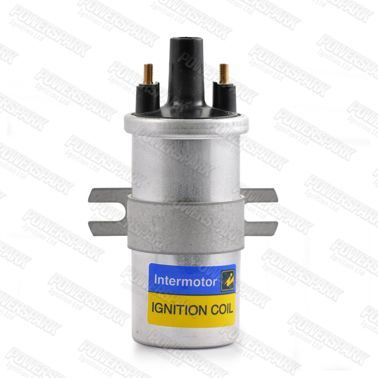 Intermotor Intermotor Ignition Coil 11000 Screw Top