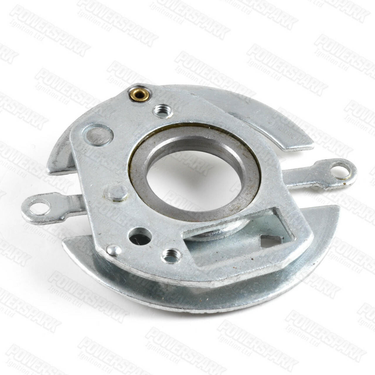 Lucas 43D Points Non-Vacuum Baseplate IA_43_points_plate