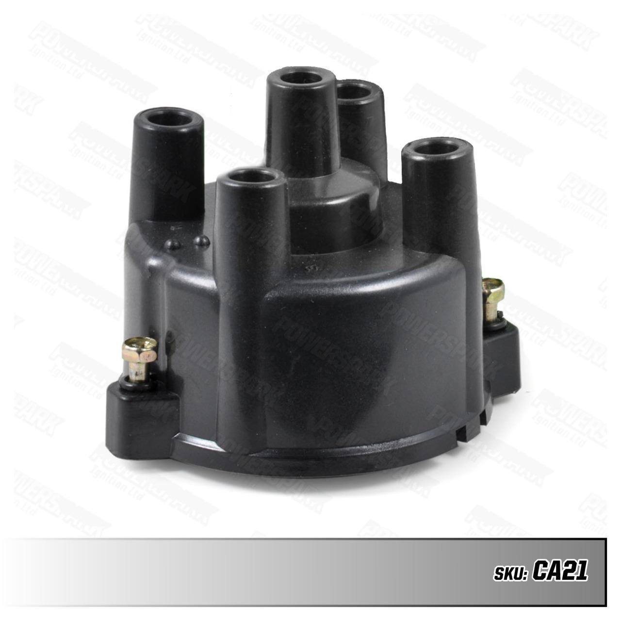 Lucas Rover K Series Distributor Cap DDB184