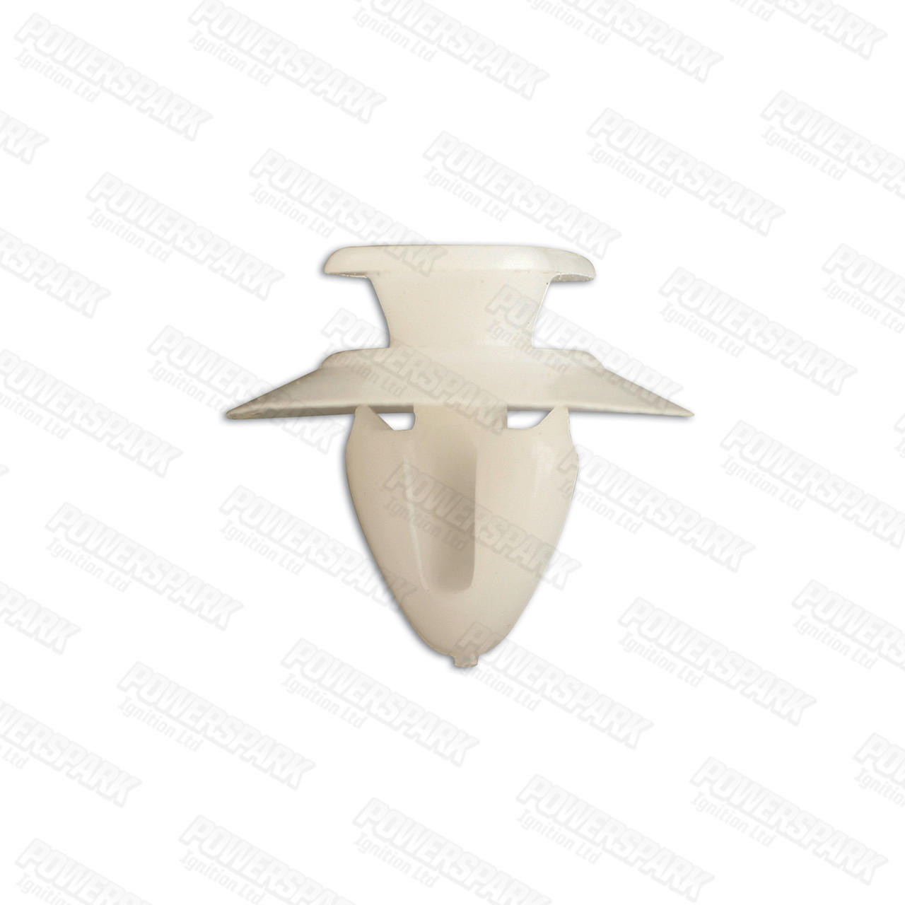 Laser Classic Triumph Panel Clip Push Retainer for Stag Pack of 25